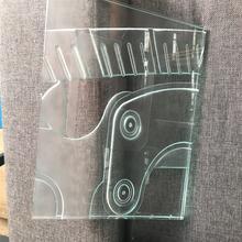 杭州藝術工藝玻璃廠家圖片