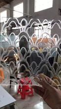 寶雞藝術工藝玻璃定制廠家圖片