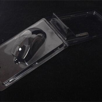 深圳透明面罩吸塑加工厂-移动电源吸塑盒-数据线吸塑盒生产商