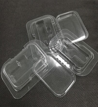深圳订制吸塑盒,透明塑料盒,吸塑托吸塑盘直接吸塑厂