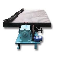 江西贛州重選設備選礦搖床6-S搖床性能、洗礦機