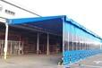 旺達蓬業伸縮折疊雨蓬,上海定制雨蓬廠家直銷