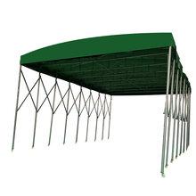 中山耐用雨蓬价格实惠,活动雨棚图片