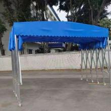 廠家供應雨棚推拉遮陽棚活動折疊伸縮雨棚全國上門安裝售后保證