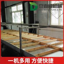 廣西豆油皮腐竹機家庭小型腐竹機價格圖片