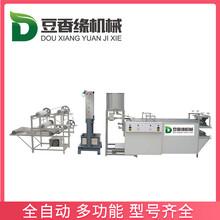 揚州多功能豆腐皮機小型自動豆腐皮機圖片