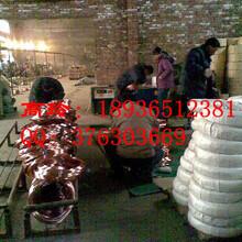 江蘇直銷細規格銅包鋼裸線CCS低強度鍍紫銅鐵絲廠