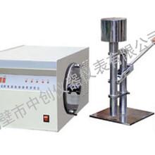 粘結指數測定儀-測定焦煤的粘結指數(G值)中創儀器圖片