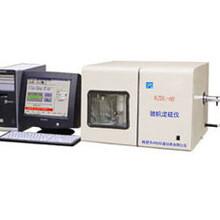 全自動定硫儀,自動一體化定硫儀,煤炭測硫儀,煤質檢測儀器設備圖片