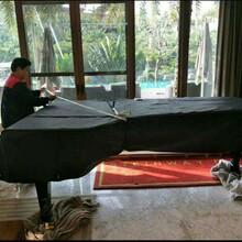 宁德钢琴搬运搬家服务图片