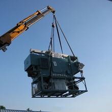 石狮设备搬运工厂搬迁公司图片
