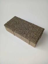 廈門陶瓷透水磚廠家價格圖片