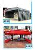广州旺达雨蓬工厂直销移动推拉雨棚店面蓬烧烤大排档
