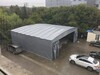 珠三角工廠直銷建筑工地棚燒烤大排檔棚上門安裝價格優惠