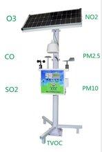 大氣環境污染揮發性有機物VOCs在線監測預警系統檢測設備制造商圖片