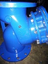 隔膜閥HD745X隔膜式多功能水泵控制止回閥DN300利馳閥門圖片
