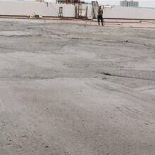 廣州現澆泡沫混凝土廠家公司-輕質混凝土建筑屋面保溫找坡圖片