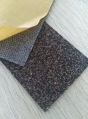 嘉兴糙面带,软木带,包辊带,上海亚胜实业制造