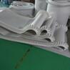 上海亚胜工业皮带直销橡胶草带/糙面带/帆布输送带/包辊带