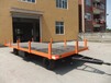黃山供應平板拖車廠家直銷
