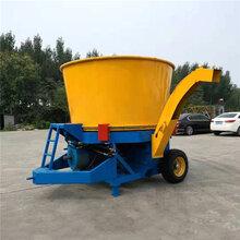 秸稈粉碎機稻草捆粉碎機廠家參數粉碎稻草的機械設備圖片