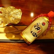 大福初心酒53voI优级酱香型白酒