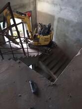 南京室内外拆除施工图片