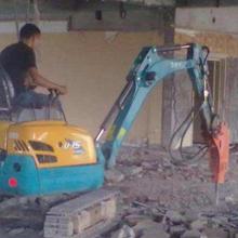 淮安室内外拆除施工价格图片