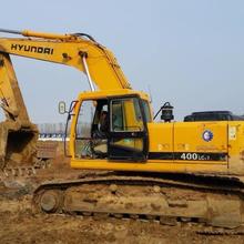 宁波中小型挖机租赁公司图片