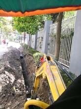 普陀区挖土租赁价格图片
