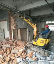杨浦区室内外拆除施工图片