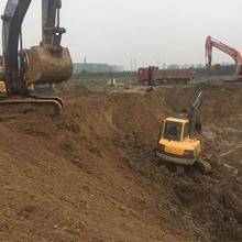 长宁区挖土租赁价格图片