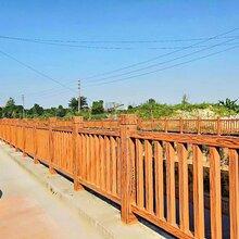 广州护栏定制图片