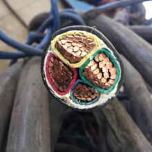保定電纜回收保定報廢電纜線回收-逐年上升價格圖片