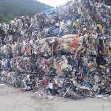 白云塑料回收圖片
