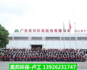 广东美邦控股集团股份有限公司