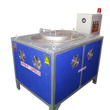 梅州鋁合金熔化爐廠家直銷