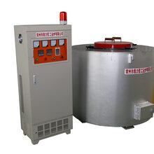 滁州鋁合金熔化爐廠家直銷