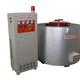 鋁合金熔化爐圖