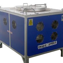 廣東鋁合金熔化爐價格圖片