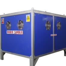 東營鋁合金熔化爐供應商圖片