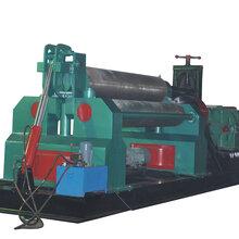 寧波自動卷板機廠家報價