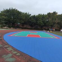深圳籃球場銷售圖片