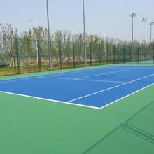 廣州供應網球場生產廠家圖片