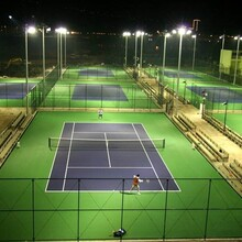 梅州供應網球場報價圖片