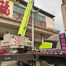 嘉善县设备起重吊装服务图片