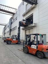 海宁市工厂机器移位公司图片