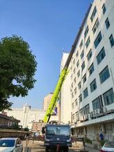 南湖区吊装设备租赁费用图片