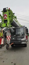 秀洲区起重吊装搬运公司图片