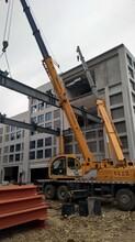 南湖区设备起重吊装公司图片